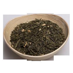 Чай с имбирем и медом (50г)