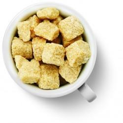 Сахар тростниковый коричневый (кубики) (50г)