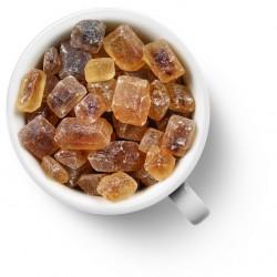 Сахар карамельный коричневый (крупный) (50г)