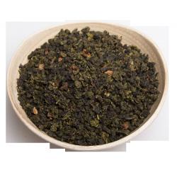 Грушевый улун (с кусочками груши) (50г)