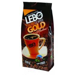 Кофе Lebo Gold зерн. 1кг