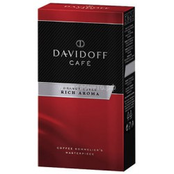 Кофе Davidoff Rich Aroma молот. 250гр