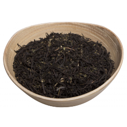 Черный чай с мелиссой и мятой (50г)