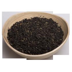 Черный чай Чебрец (50г)
