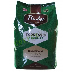 Кофе Paulig Espresso originale 1 кг