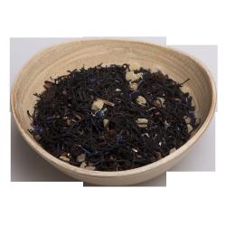 Черный чай с корицей (50г)