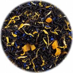 Черный чай Соусэп(Манго) (50г)